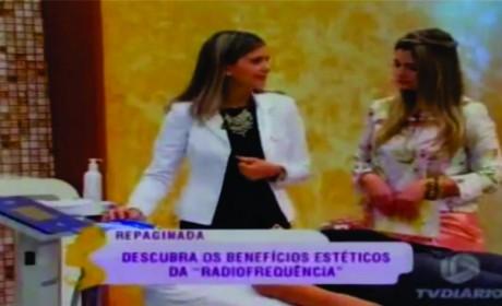 Rejuvenescimento com radiofrequência - TV DIÁRIO